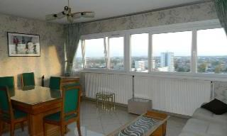 Achat appartement 3 pièces Mons-en-Barœul (59370) 114 650 €