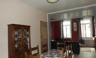 Achat maison 7 pièces Tourcoing (59200) 132 000 €