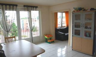 Achat appartement 3 pièces Tourcoing (59200) 122 000 €