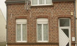 Achat maison 6 pièces Fresnes sur Escaut (59970) 128 500 €