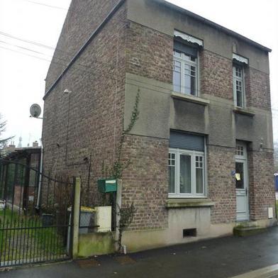 Maison 7 pièces 120 m²