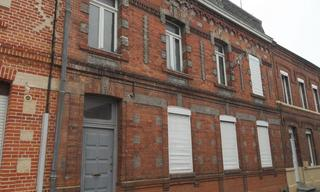 Achat maison 8 pièces Fresnes sur Escaut (59970) 118 500 €