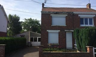 Achat maison 6 pièces Conde sur l Escaut (59163) 107 000 €