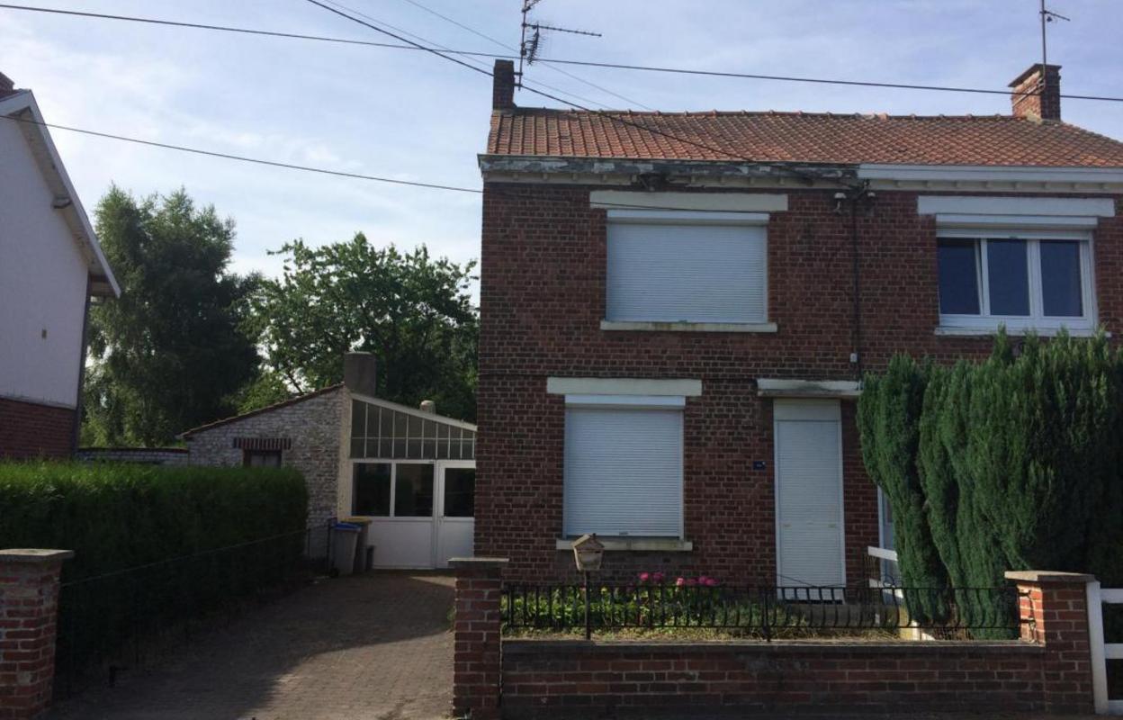 Maison 6 pièces 85 m²
