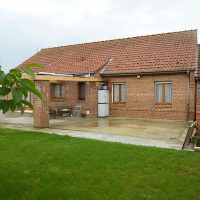 Maison 10 pièces 140 m²