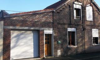 Achat maison 6 pièces Vieux Conde (59690) 128 000 €