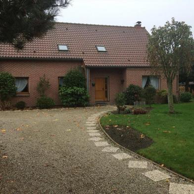 Maison 9 pièces 214 m²