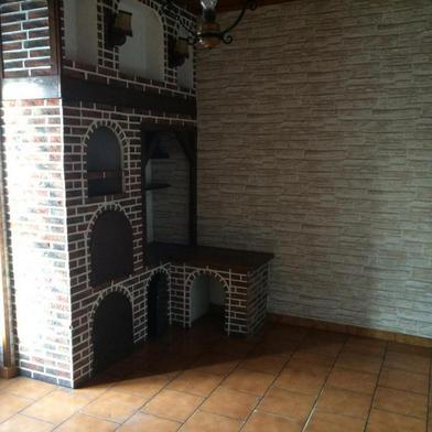 Maison 9 pièces 90 m²