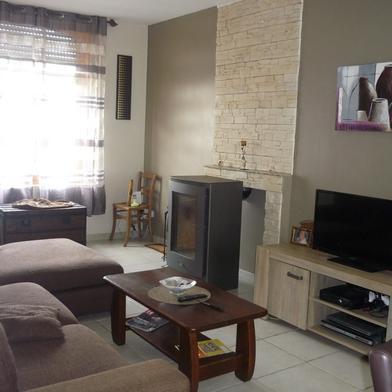 Maison 7 pièces 85 m²