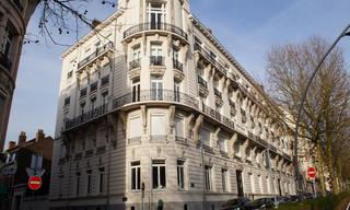 Achat appartement 5 pièces La Madeleine (59110) 400 000 €