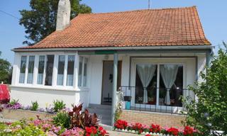 Achat maison 5 pièces Coulogne (62137) 157 000 €