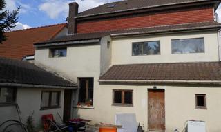 Achat maison 8 pièces Saint-Tricat (62185) 152 000 €