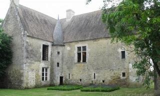 Achat maison 8 pièces Marolles-les-Braults (72260) 745 000 €
