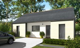 Achat maison neuve  Cavan (22140) 157 691 €