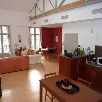 Appartement 5 pièces 150 m²