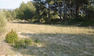 Achat terrain  Le Beausset (83330) 160 000 €