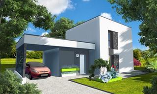 Achat maison neuve  Cavan (22140) 204 531 €