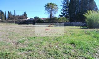 Achat terrain  Salernes (83690) 110 000 €