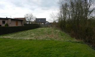 Achat terrain  Crespin (59154) 50 000 €
