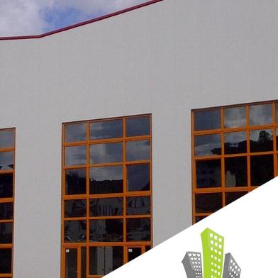Local industriel 4700 m²