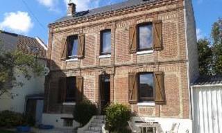 Achat maison 5 pièces Le Havre (76610) 230 000 €