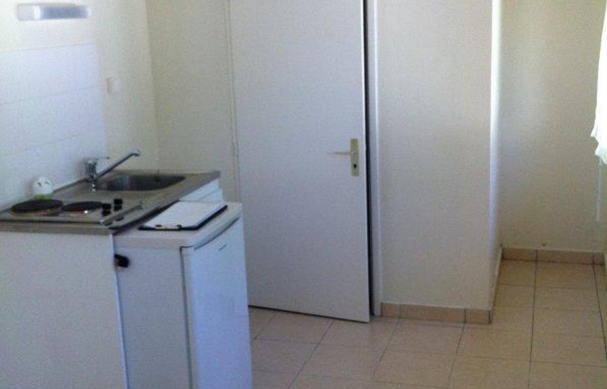 Appartement 1 pièce 10 m²