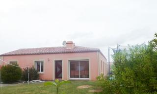Achat maison 6 pièces Grosbreuil (85440) 199 900 €
