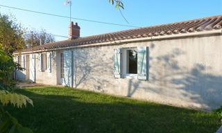Achat maison 5 pièces Talmont-Saint-Hilaire (85440) 155 000 €
