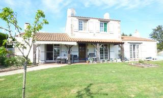 Achat maison 6 pièces La Boissière-des-Landes (85430) 179 000 €