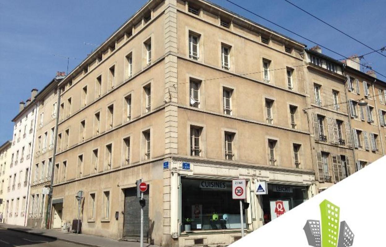 Bureau 112 m²