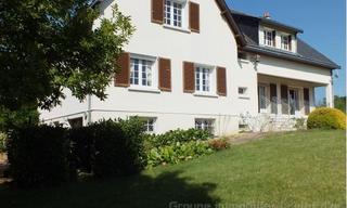 Achat maison 7 pièces St Martin d'Arce (49150) 350 000 €