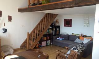 Achat appartement 2 pièces MARSEILLE (13015) 100 000 €