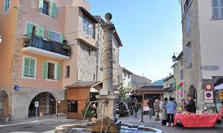 Location appartement 2 pièces Carros (06510) 530 € CC /mois