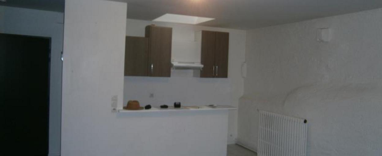 Location appartement 3 pièces Jarne (17220) 670 € CC /mois