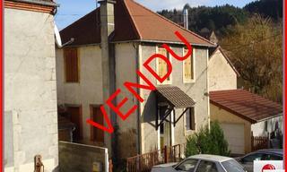 Achat maison 4 pièces Arfeuilles (03120) 27 000 €