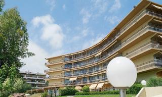 Location appartement 1 pièce Saint-Laurent-du-Var (06700) 750 € CC /mois