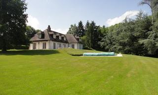 Achat maison 10 pièces Saint-Rémy (01310) 390 000 €