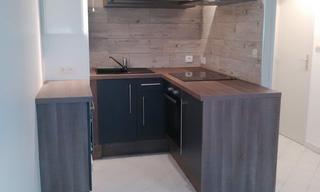 Achat appartement 2 pièces Hyères (83400) 141 000 €