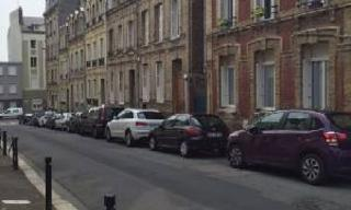 Achat appartement 3 pièces Le Havre (76600) 98 000 €