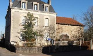 Achat maison 10 pièces Piégut-Pluviers (24360) 180 200 €