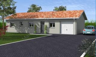 Achat maison 5 pièces Linxe (40260) 154 800 €