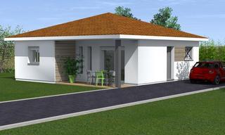 Achat maison 3 pièces Linxe (40260) 130 900 €
