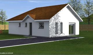 Achat maison 4 pièces Lanne-en-Barétous (64570) 137 000 €