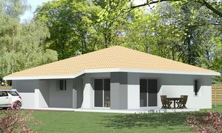 Achat maison 4 pièces Saint-Geours-d'Auribat (40380) 151 000 €
