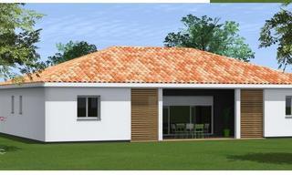 Achat maison 5 pièces Saint-Vincent-de-Paul (40990) 236 500 €