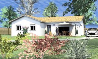 Achat maison 4 pièces Salies de Bearn (64270) 164 500 €