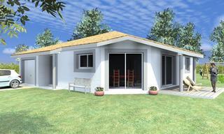 Achat maison 4 pièces Orthevielle (40300) 174 950 €