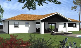 Achat maison 5 pièces Port-de-Lanne (40300) 228 500 €