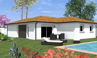 Achat maison 4 pièces Saint-Lon-les-Mines (40300) 202 000 €