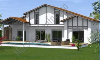 Achat maison 6 pièces Moliets Et Maa (40660) 359 600 €